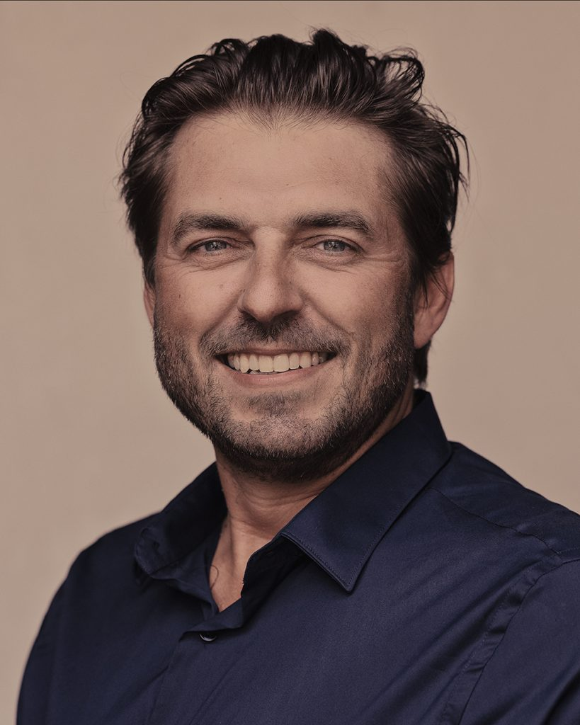 Morten Fauerby